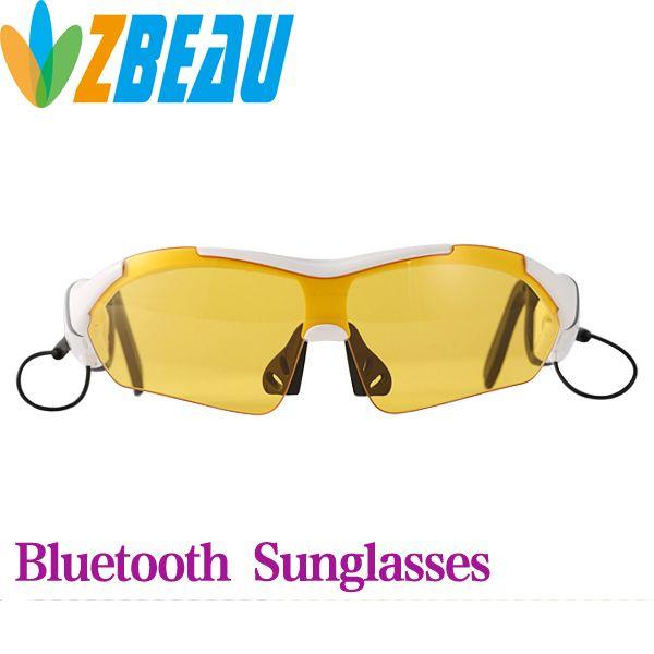 Bluetooth Earphone Smart Wireless Sunglasses smart glasses with Sport Music Headset Glasses Steelseries lunettes intelligentes