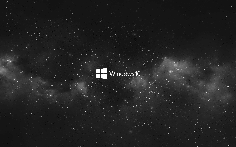 Wallpaper Black And Gray Samsung Laptop Windows 10 Technology Minimalism In 2020 Samsung Laptop Laptop Windows Pc Desktop Wallpaper