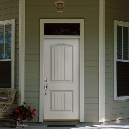 Masonite Cheyenne Entry Door For The Home Masonite