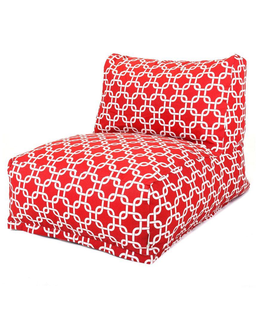 Majestic Home Bean Bag Lounger Chair #Slipcover #DryerKids