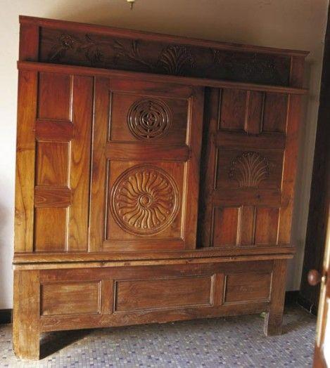 lit clos adresse ferme de runcroa runcroa plou zoch. Black Bedroom Furniture Sets. Home Design Ideas