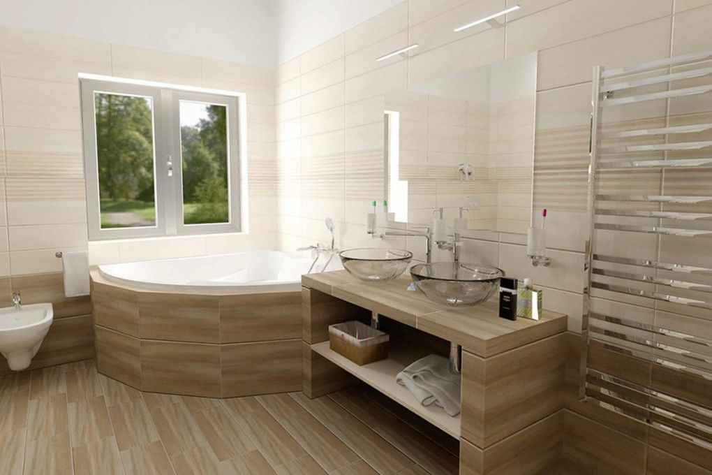 Schone Badezimmer Fliesen Badezimmerboden Badezimmer Fliesen