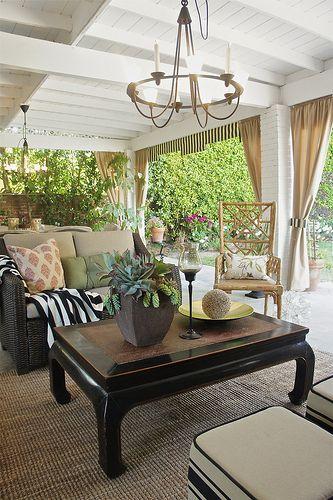 Design Es Designs And Stiles Patio Decor Outdoor Living