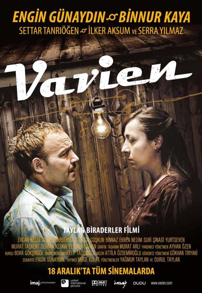Vavien / Taylan Biraderler / 2009