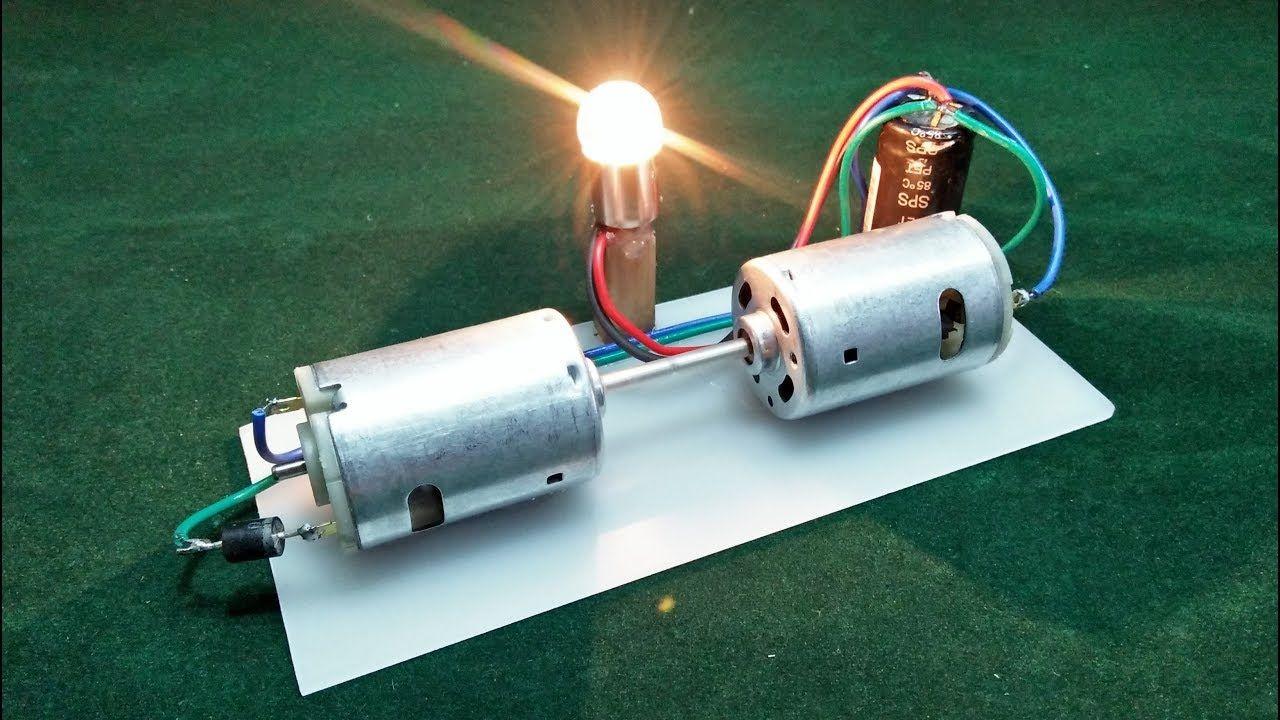 How To Make Generator Free Energy With Dc Motor 200 Free Energy Use Fre In 2020 Free Energy Solar Energy Diy Free Energy Generator