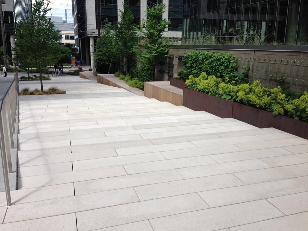 Large Scale Calarc Pavers Concrete Pavers Large Concrete Pavers