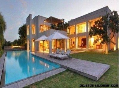 Las casas mas hermosas del mundo bellos lugares que for Las casas mas hermosas del mundo