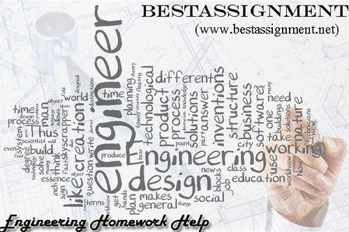 Engineering homework help : If you require Civil building homework help or Civil designing coaching then there are many websites, that websites are the opportune place for your query item. Regardless, whether you are secondary school understudy, college understudy or expert who is having troublesome circumstances with their Civil engineering homework, Civil engineering assignments or Civil building ventures, their best specialists for Civil engineering and PHD experts are here to redress…