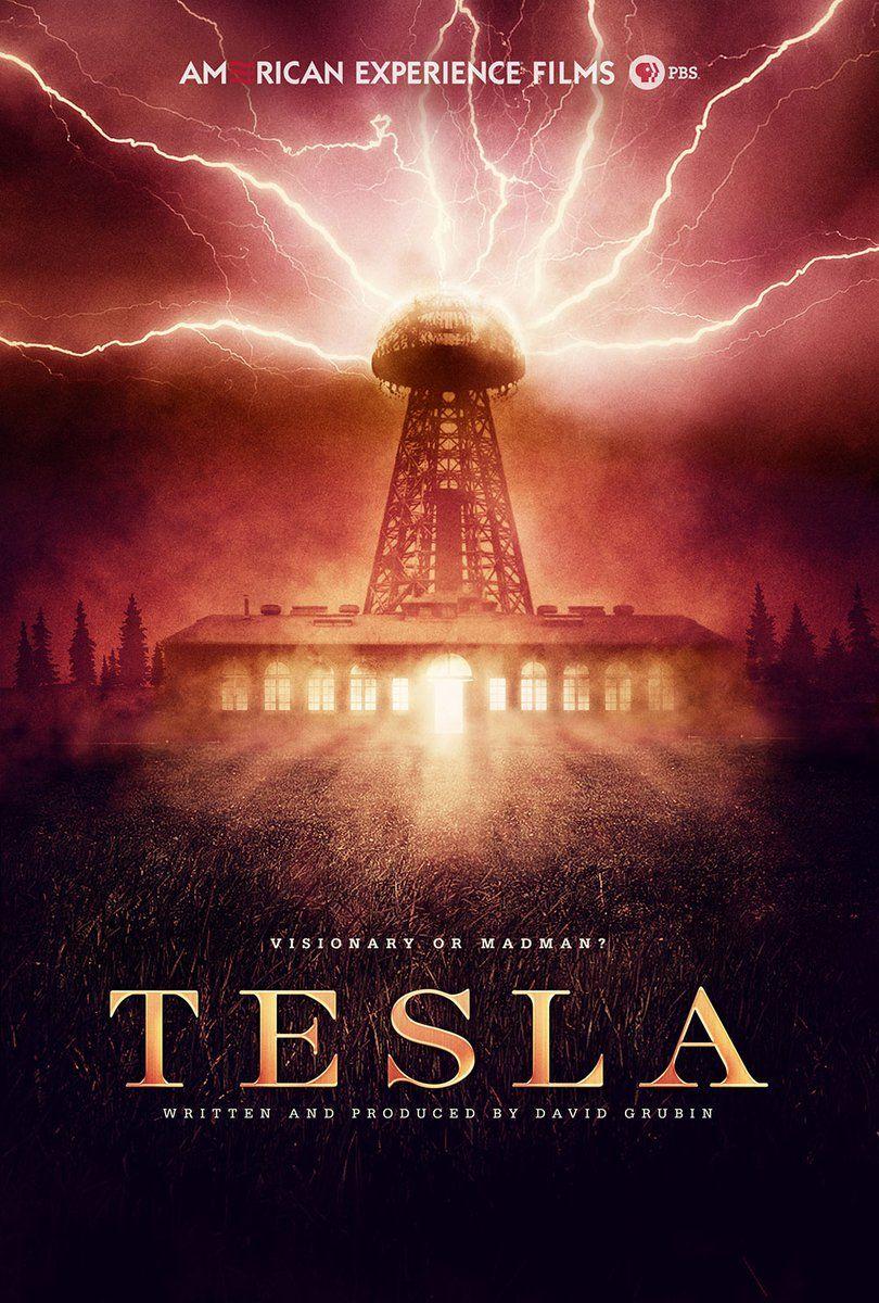 American Experience Tesla in 2019 Full films, Film