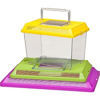 Petco Pet Keeper for Small Animals Classroom Pets
