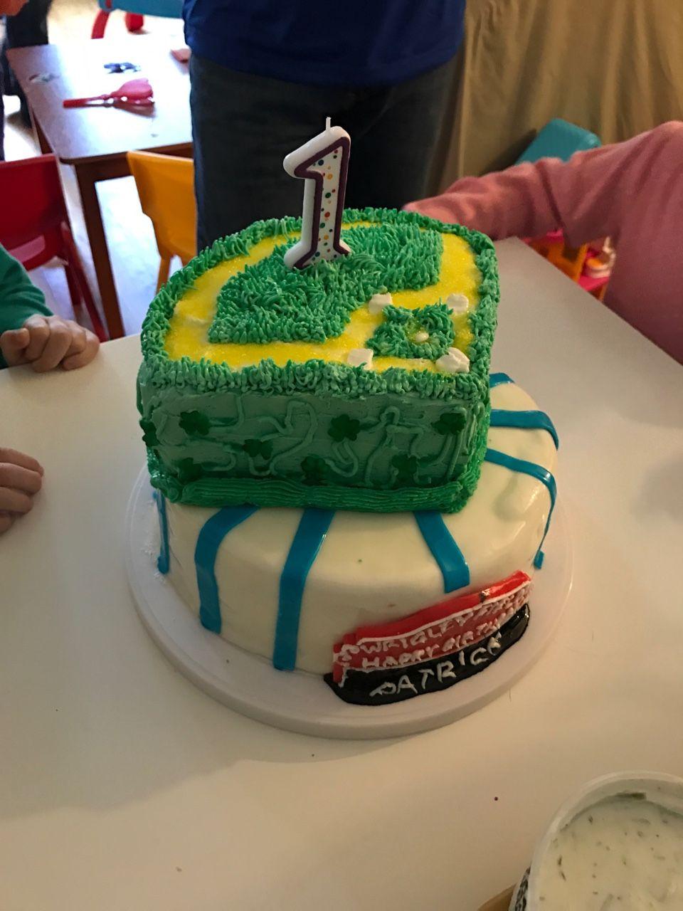 cocomelon cake topper walmart
