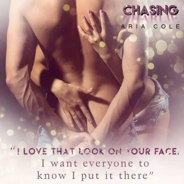 CHASING CHARLIE TEASER 1