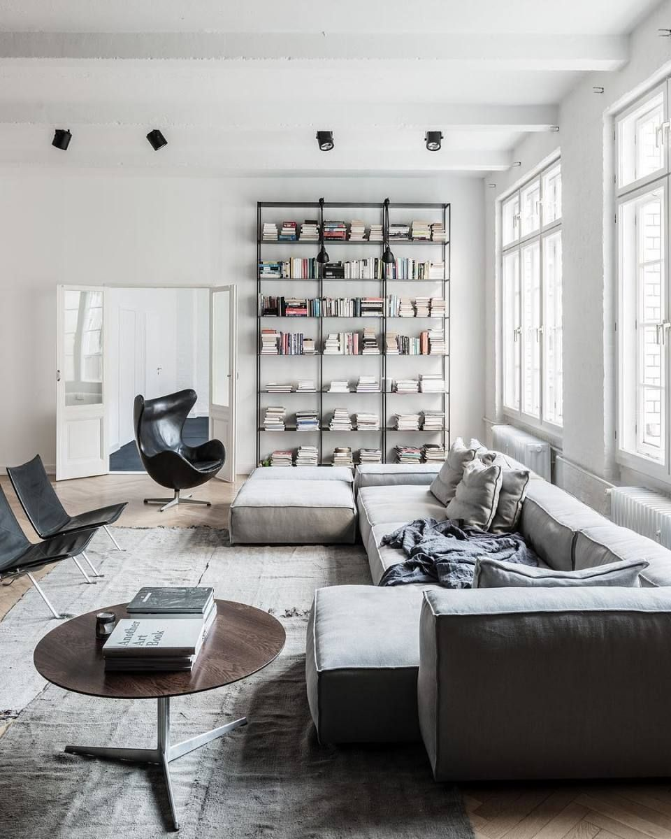 Random Inspiration 300 | Interiors, Living rooms and Room