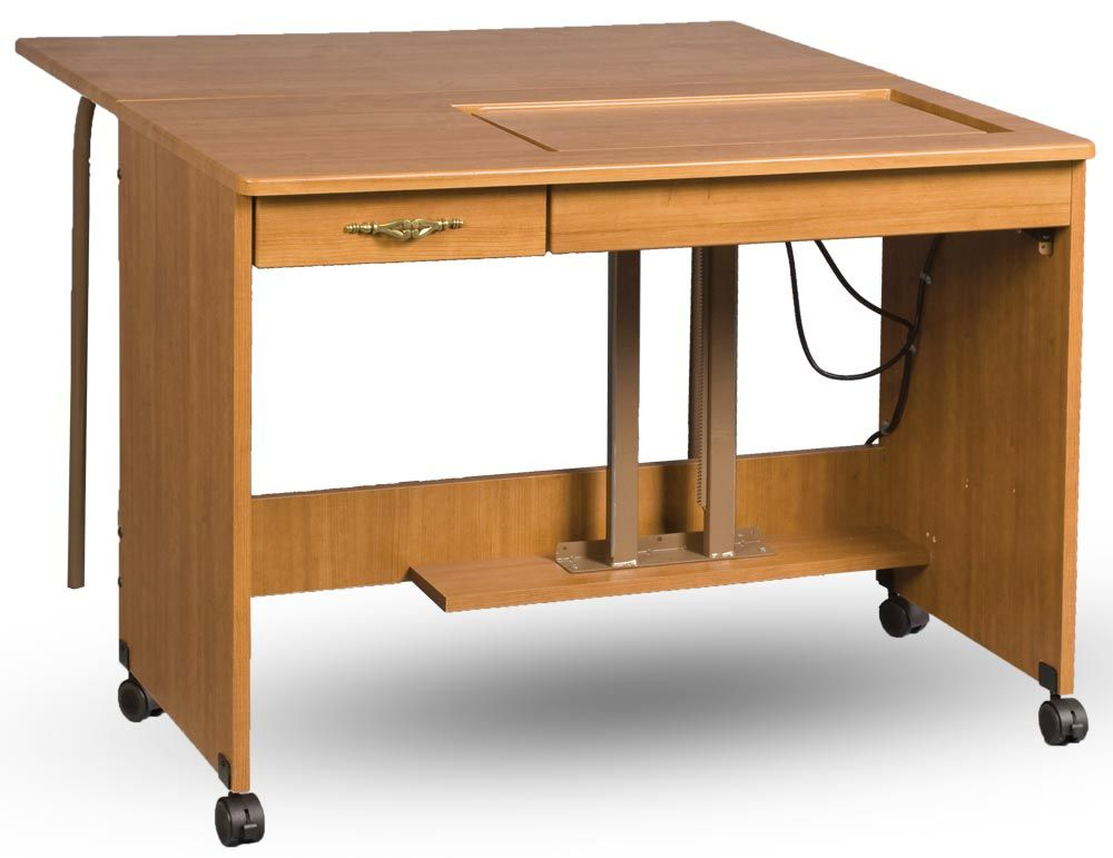 Quilting Sewing Machine Tables and Cabinets | Studio | Pinterest ... : quilting tables and cabinets - Adamdwight.com