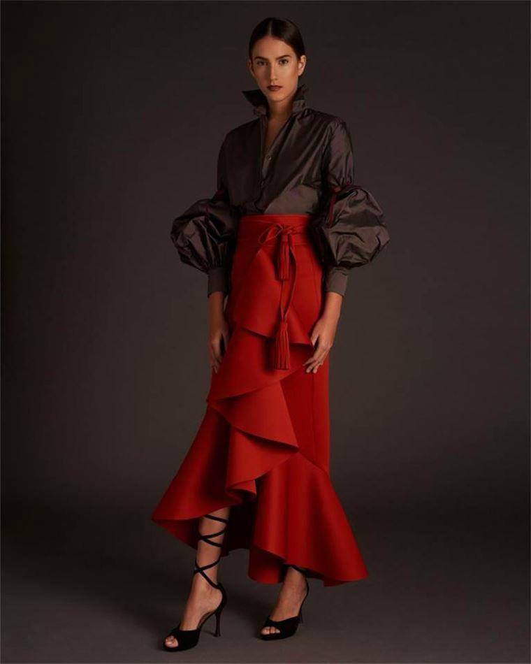 0bb86350de69 Catálogo de ofertas de Silvia Tcherassi | FASHION :: Spring/Summer ...