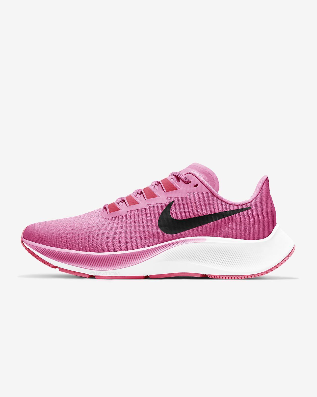 Subvención Evaluable ¿Cómo  Nike Air Zoom Pegasus 37 Women's Running Shoe. Nike AU | Nike running shoes  women, Womens running shoes, Nike air zoom