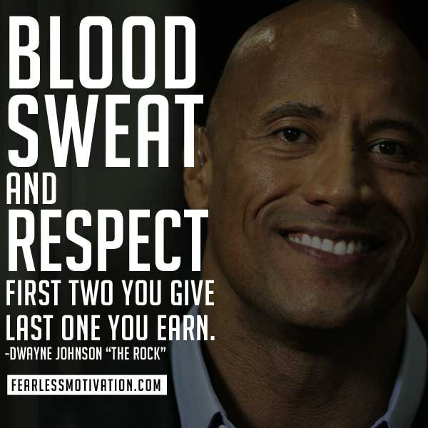 10 Of The Best Motivation Quotes By Dwayne Johnson The Rock Rock Quotes Dwayne Johnson Quotes Inspirational Quotes Dwayne johnson quote wallpaper 1920x1080