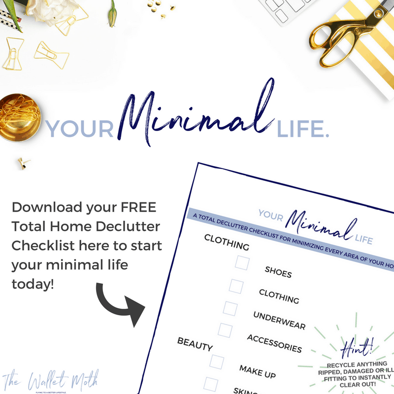 055 Simple 10 Step Checklist To Write Winning Grants: 10 Super Simple Steps For Beginner Minimalists (+ Free