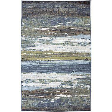 jcp | American Rug Craftsmen Abstract Shore Rectangular Rug