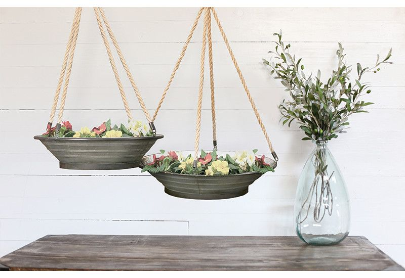 Pin By Kim Nath On Decorate Hanging Plants Diy Hanging Plants Indoor Hanging Flower Pots