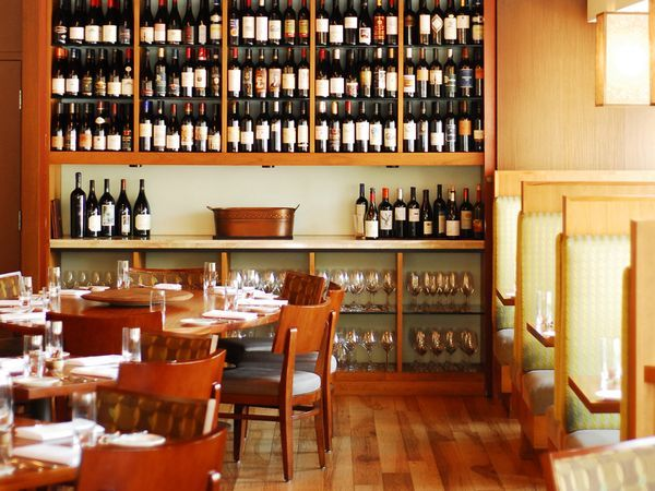 farm to table restaurants in the us - Farmhouse Restaurant Ideas