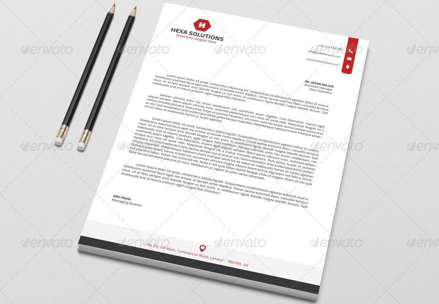 letterhead design templates create template psd word and pdf - free microsoft word letterhead templates