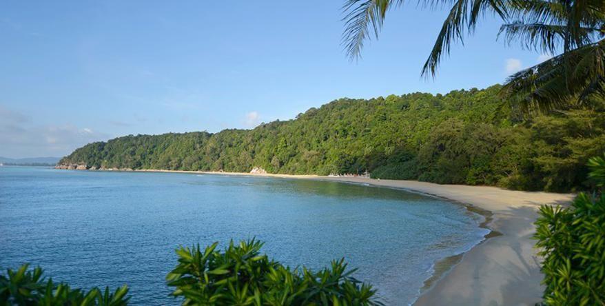 club med cherating beach malaysia