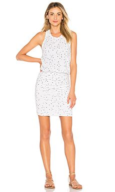 3feff29d6ac95 Beautiful SUNDRY Stars Sleeveless Dress SUNDRY online.   72  theoffersstyle  from top store
