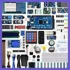 Adeept Ultimate Starter Learning Kit for Arduino Mega 2560 DC Motor Servo for sale…