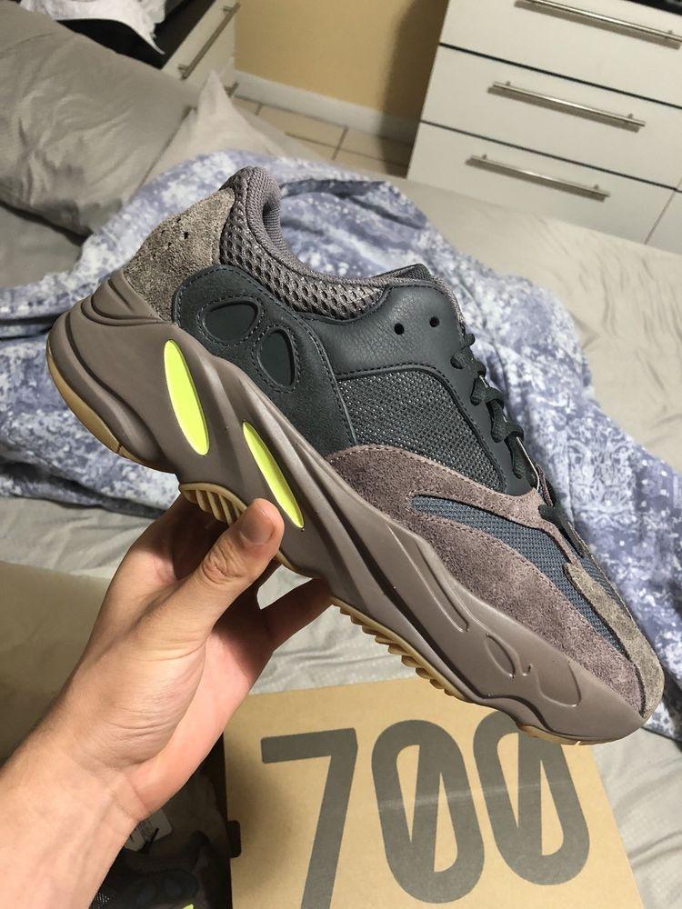 info for 36417 e021f yeezy 700 mauve Size 6.5 #fashion #clothing #shoes ...