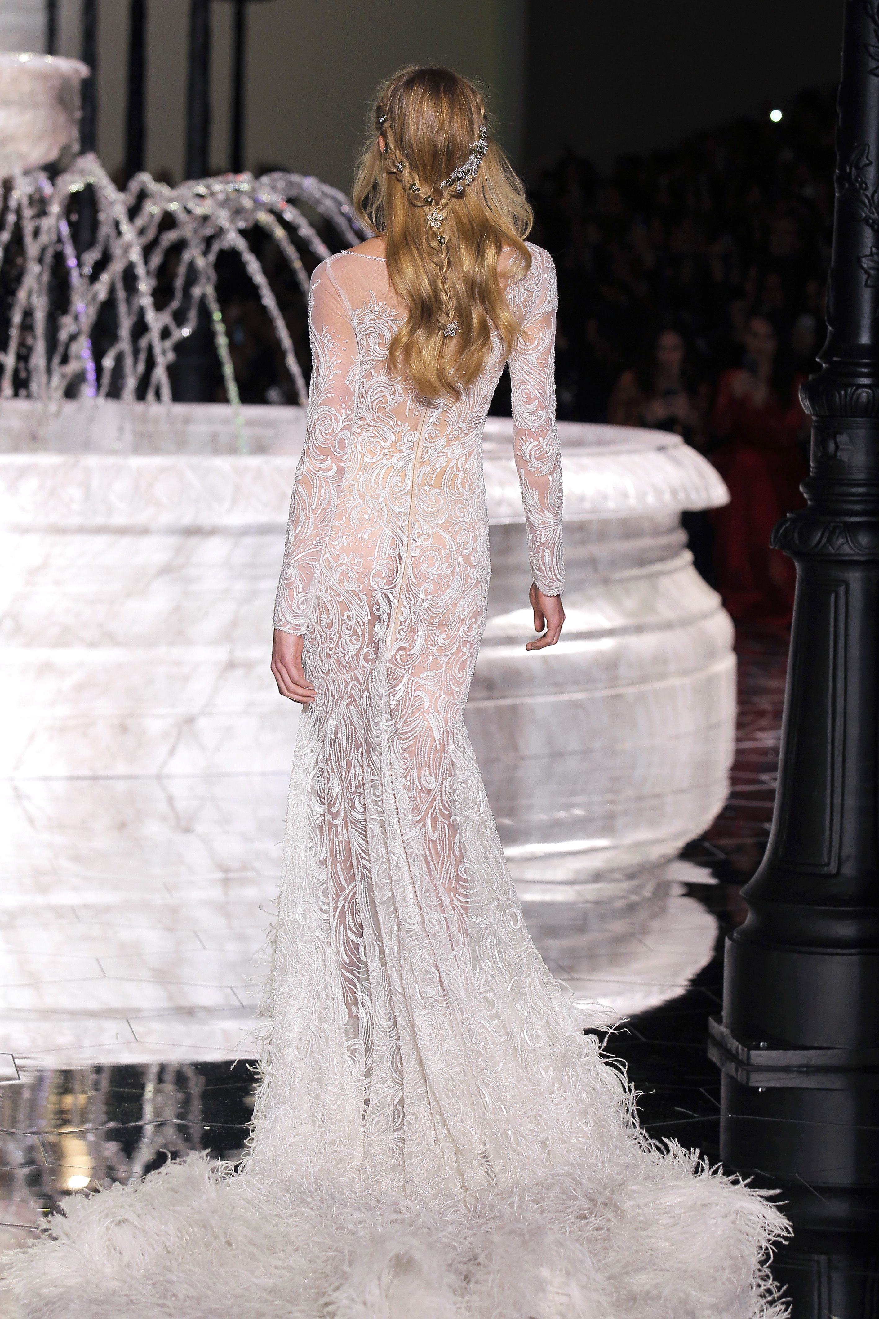 Pronovias Wedding Dress. Find Pronovias and More at Here Comes the ...