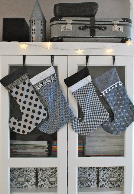 nikolausstr mpfe mamas kram christmas pinterest nikolausstrumpf mamas kram und mama. Black Bedroom Furniture Sets. Home Design Ideas