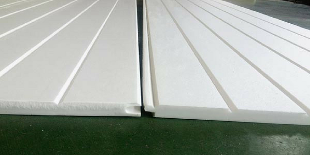 Isoboard Is Manufactured With A Tongue Groove Edge Profile It Allows Adjacent Board To Easily Int Exposed Ceilings Building Insulation Foam Insulation Board