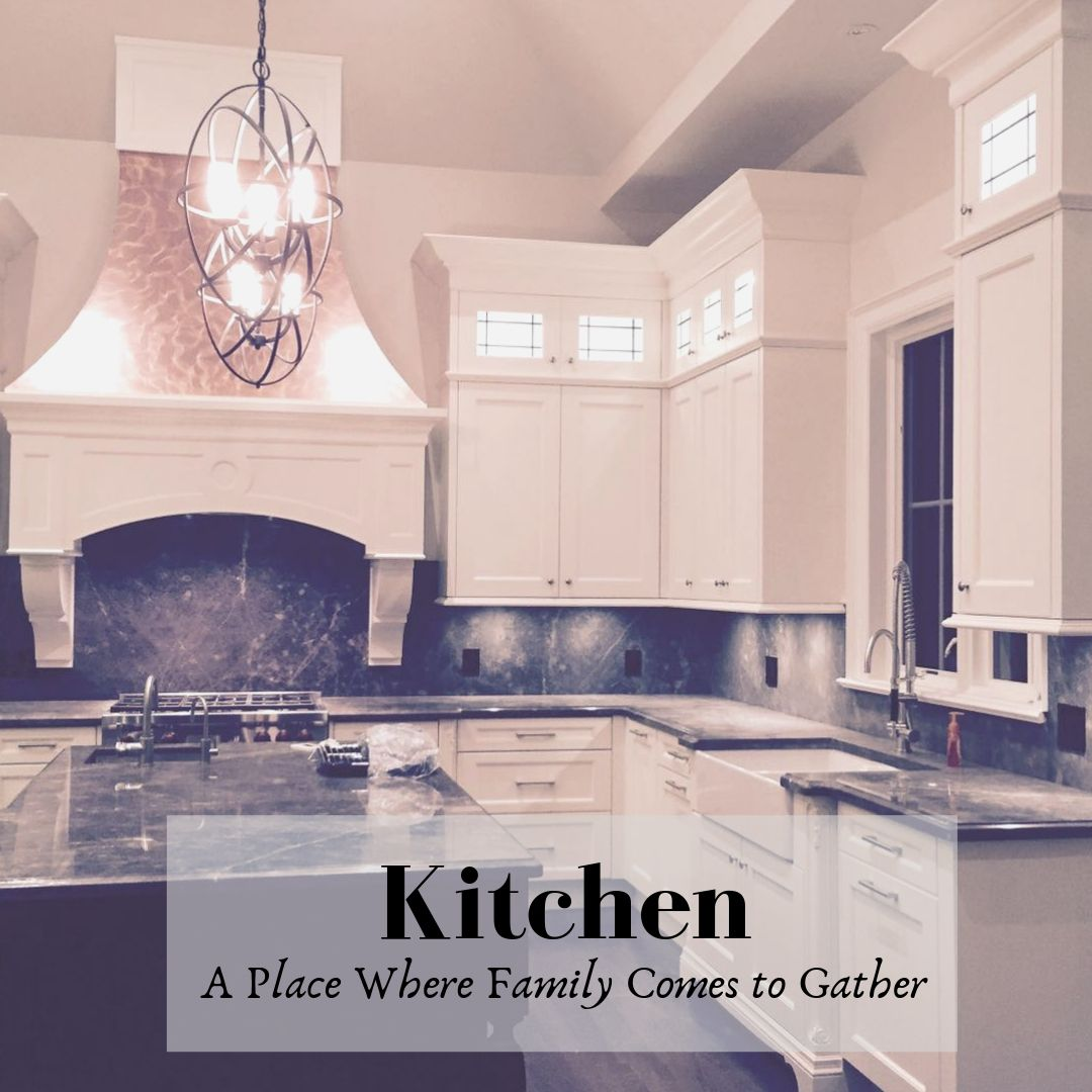 Kitchen Family Kitchenquotes Quotes Kitchen Cabinets Kitchen Custom Kitchens
