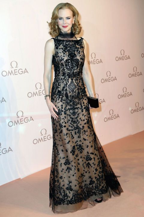 famous inspiration ✄| Nicole Kidman
