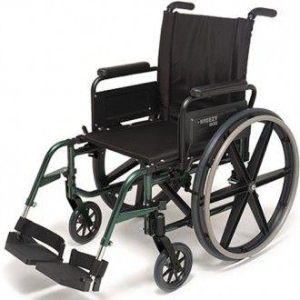 Breezy 600 Manual Wheelchair | 1800wheelchair.com