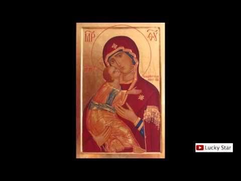 Молитва на ВЕЗЕНИЕ ❤ приятный женский голос - YouTube