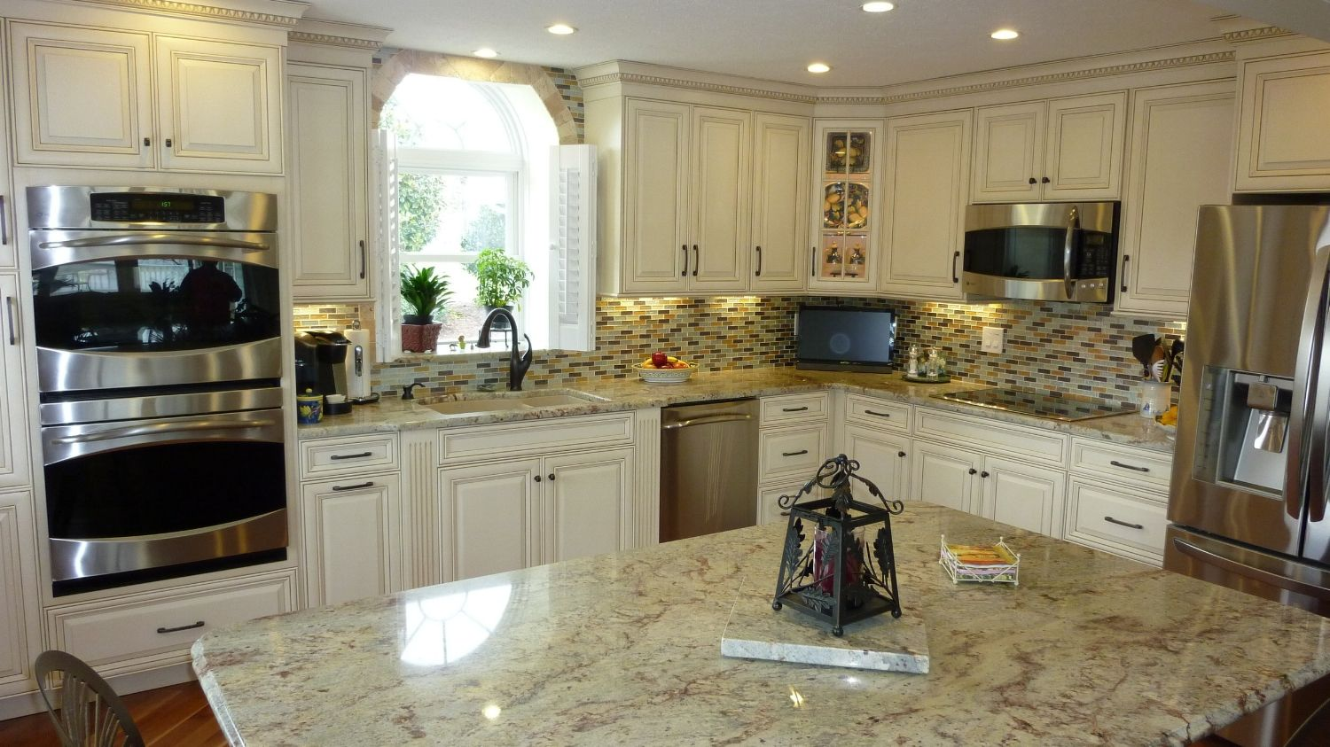 Gallery Deneal S Cabinets Inc Cabinet Kitchen Cabinets Custom Cabinetry