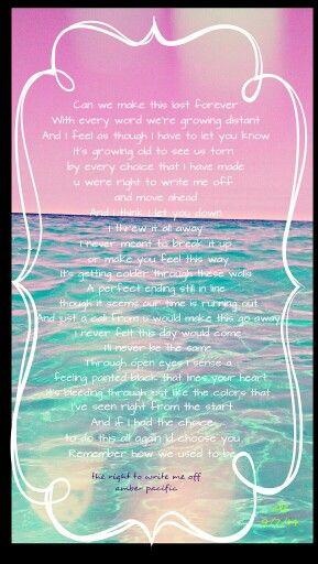 Break up poem Lost love poem Beach pic | Pix by me - tropical ...