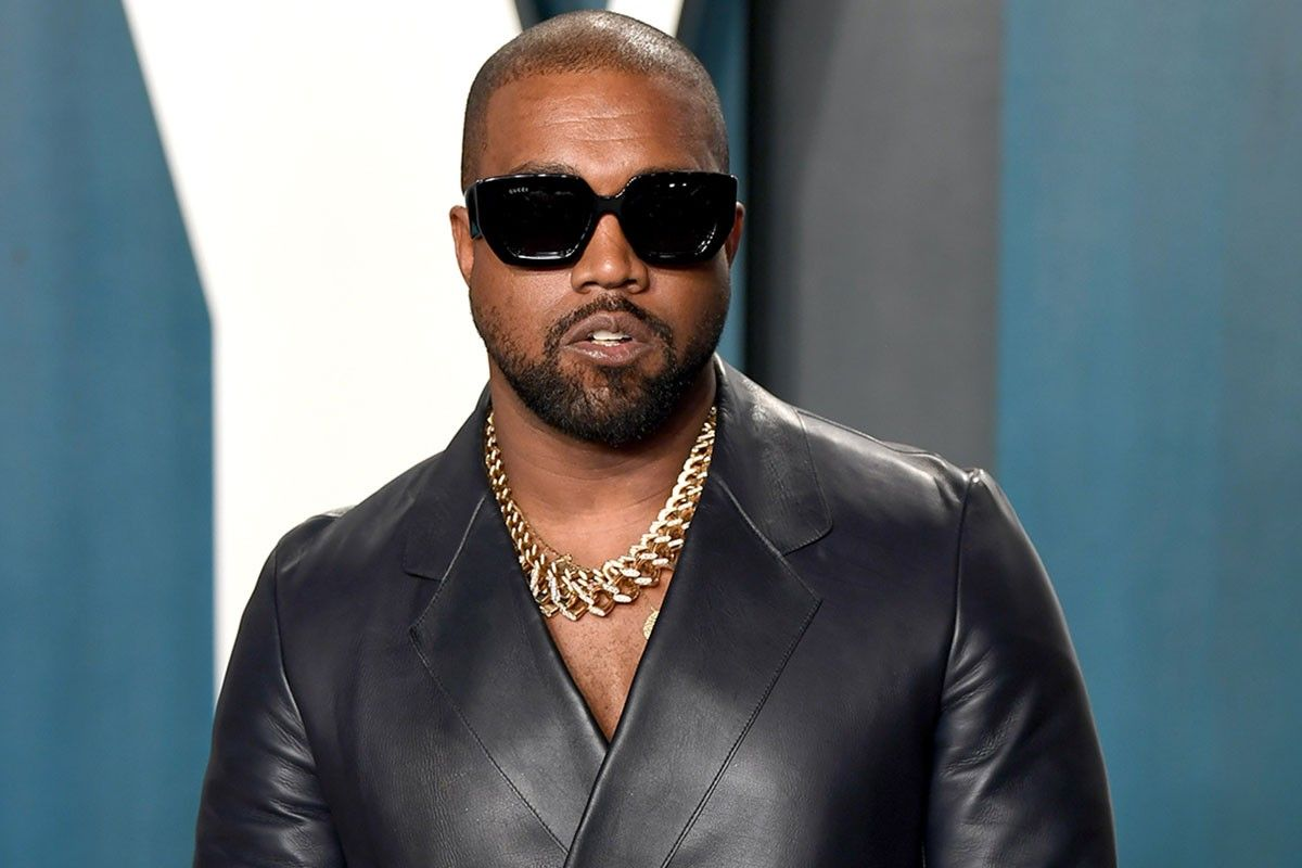 Kanye West To Hold A Surprise Yeezy Show At Paris Fashion Week In 2020 Kanye West Interview Kanye West Kanye