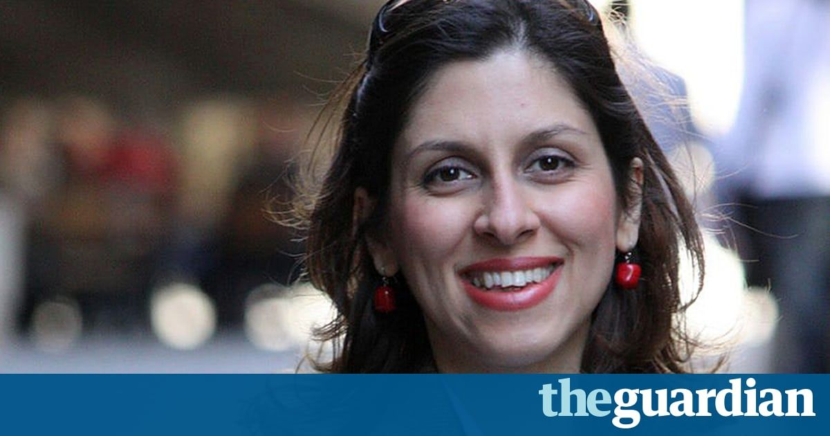 Nazanin Zaghari-Ratcliffe assessed by doctors over fitness to stay ...