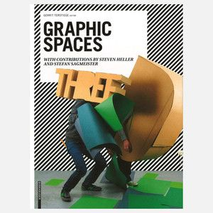 Three D: Graphic Spaces