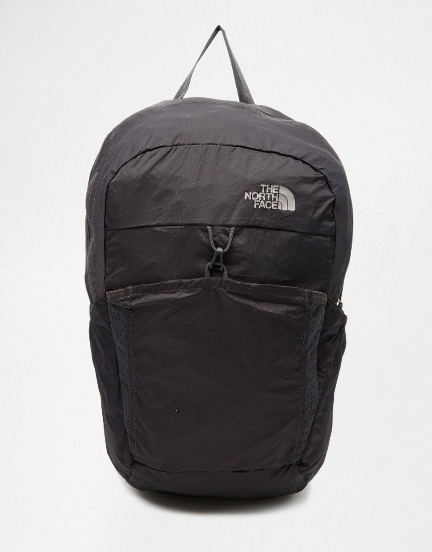 6f0e43b06 THE NORTH FACE FLYWEIGHT PACKABLE BACKPACK - BLACK. #thenorthface ...