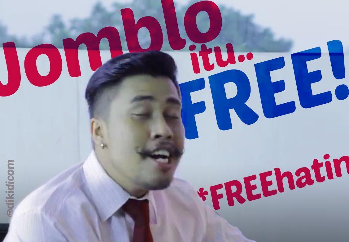 Jomblo Itu FREE Meme Indonesia Pinterest Itu