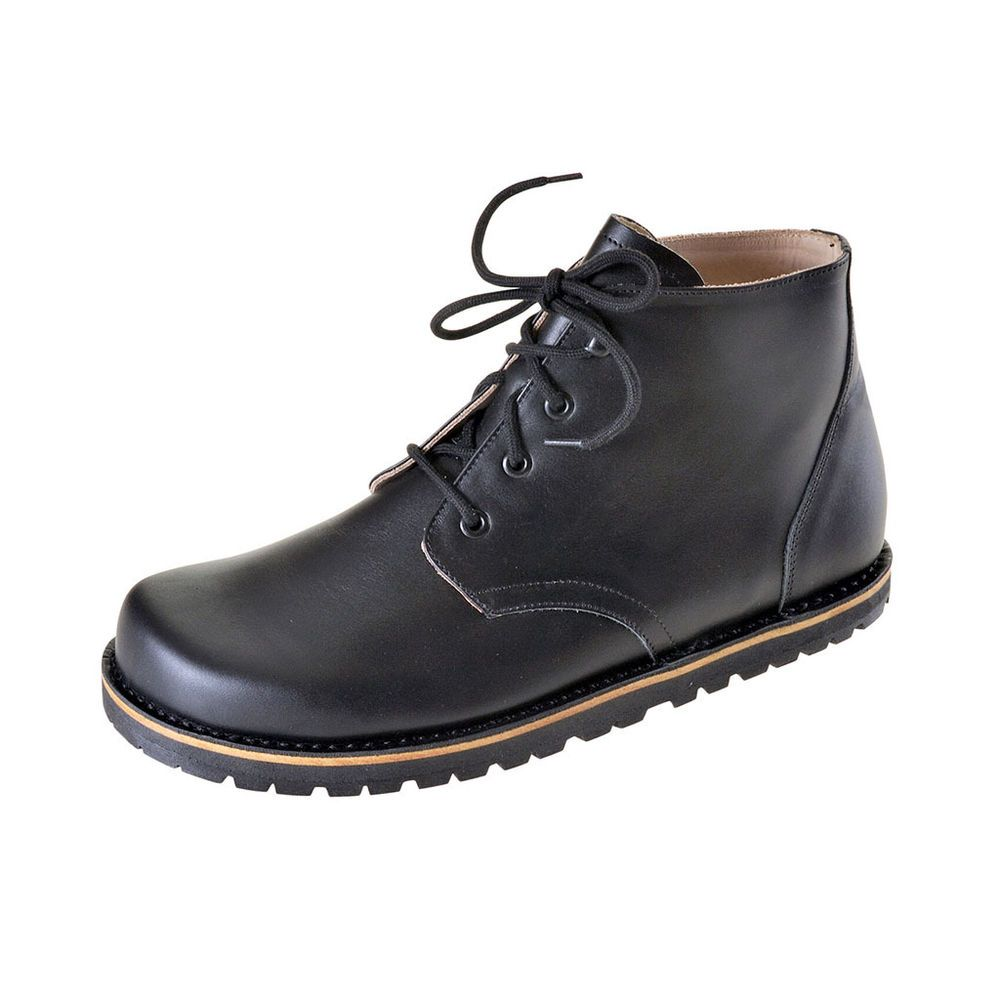 Men's Waldviertler Tramper Handmade For-Life Leather Ankle ...