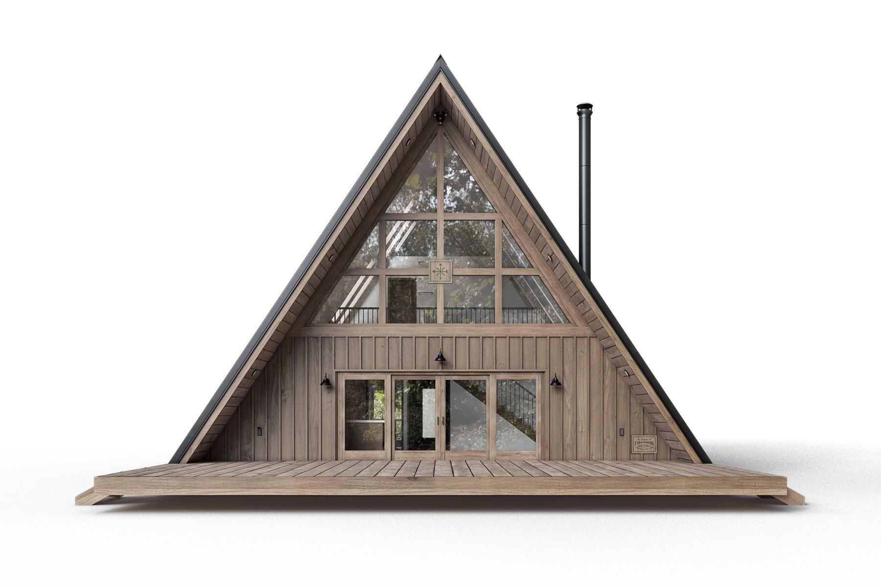 Ayfraym A Frame House Or Cabin Plans Kits Everywhere A Frame House A Frame Cabin Plans Modern Style House Plans