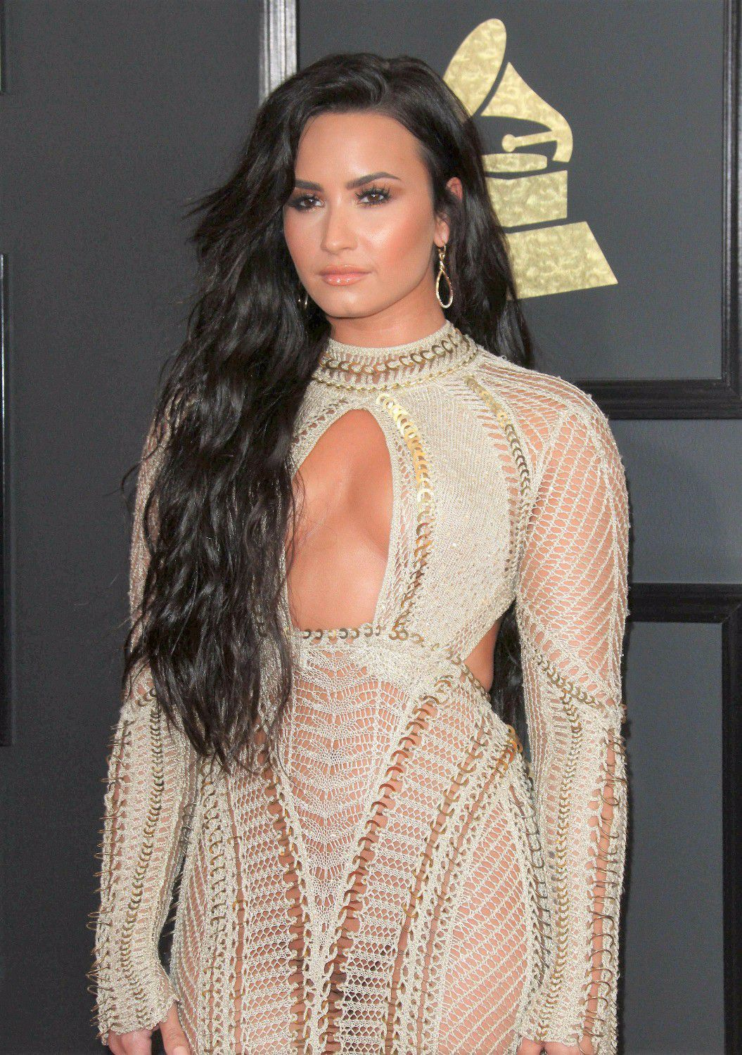 The Most Scandalous See-Through Outfits In Red-Carpet ...