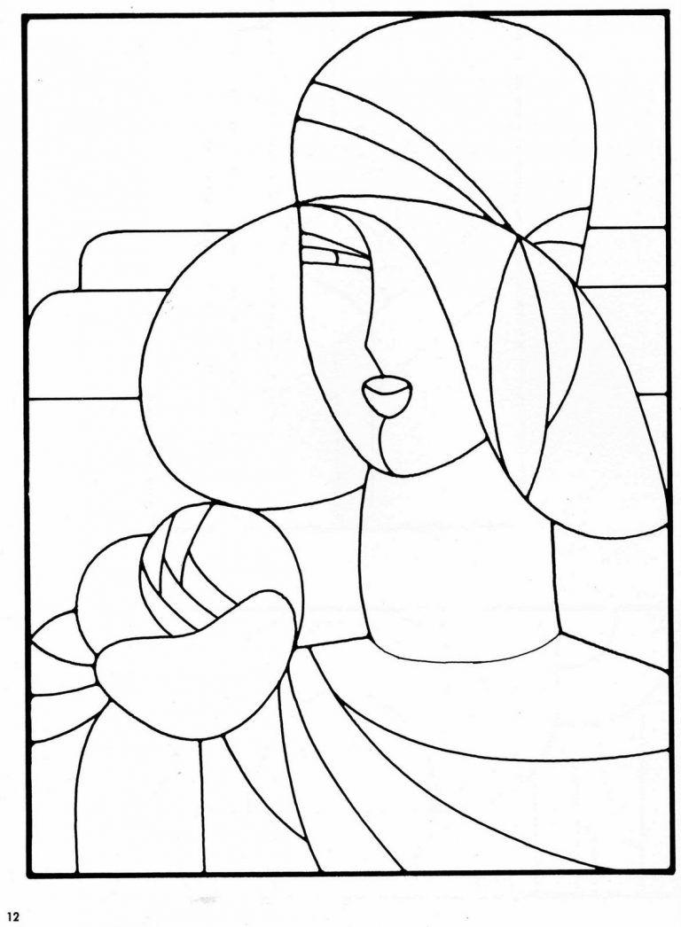 Рисунки для кинусайга простые