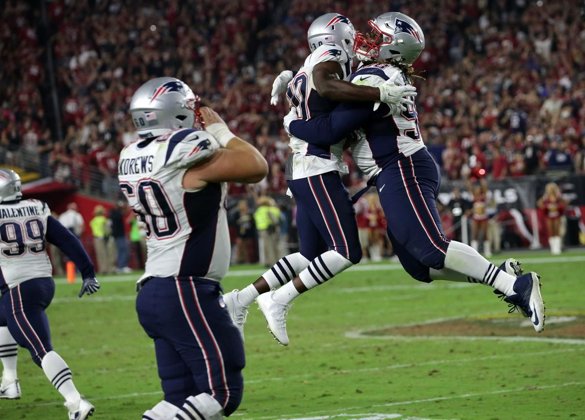 No Brady No Gronk No Problem New England Patriots Patriots Gronk