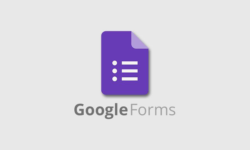 7 Cara Membuat Formulir Kuesioner Di Google Form Update Google Pengikut Tahu
